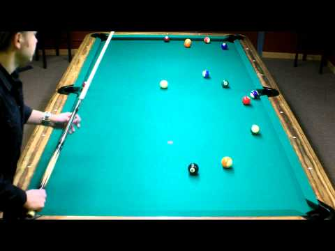 How To Play 8 Ball Pool | Billiards Lessons | Pool Trick Shots