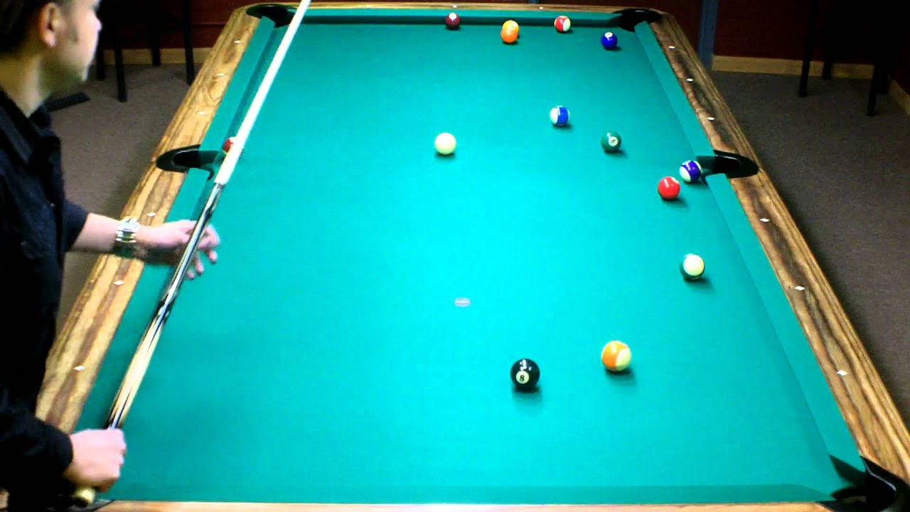 How to Play Billiards How to Play Billiards new pictures