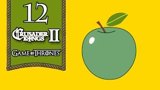 House Fossoway of New Barrel  - Crusader Kings 2 Let's Play - 12