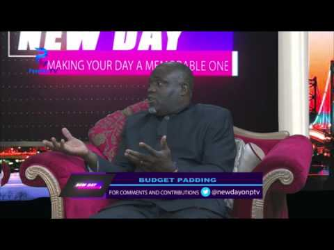 FULL INTERVIEW: Obasanjo is the father of corruption - Hon. E.J. Agbonayima