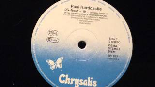 19  (french mix) - Paul hardcastle (feat Yves mourousi)