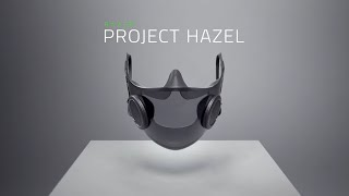 Project Hazel | World's Smartest Mask