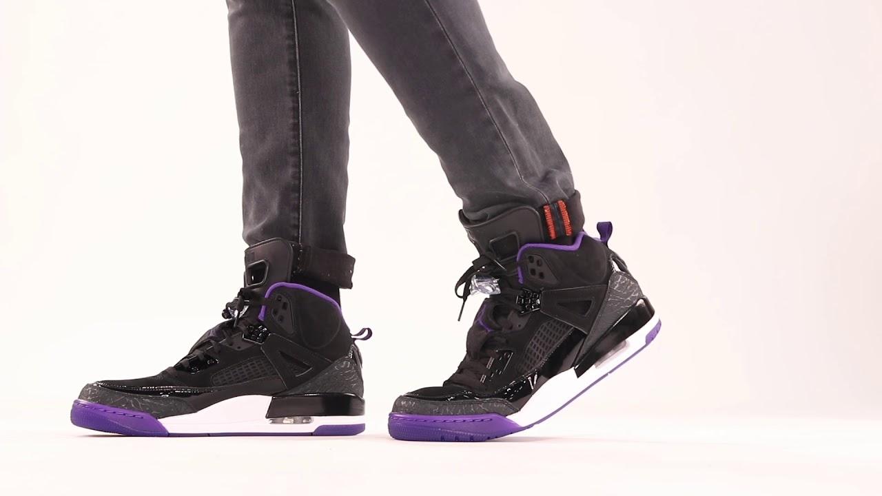 JORDAN SPIZIKE 315371-051 | Sneaker