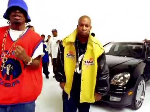 Yuckmouth ft.The Outlawz - Still Ballin' (Re-Mix J.)