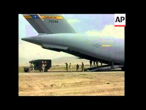 82nd Airborne Live Fire Exercise from YouTube · Duration:  3 minutes 22 seconds