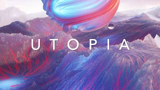 UTOPIA - A Chill Synthwave Mix