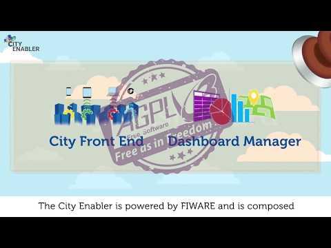 City Enabler Open Source Solutions