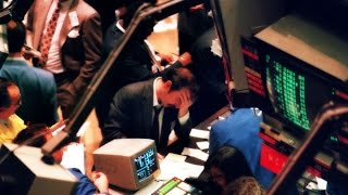 Marc Faber: Markets Could Crash Like 1987