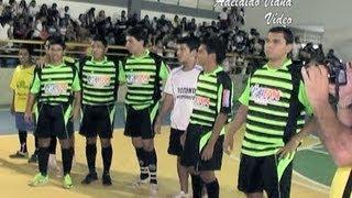 Jogos Escolares 2013   Remanso   Bahia 04 09  2013