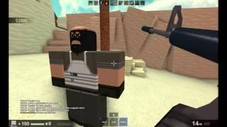 Roblox Counter Blox: Roblox Offensive [Episode 1] Unreal Reg