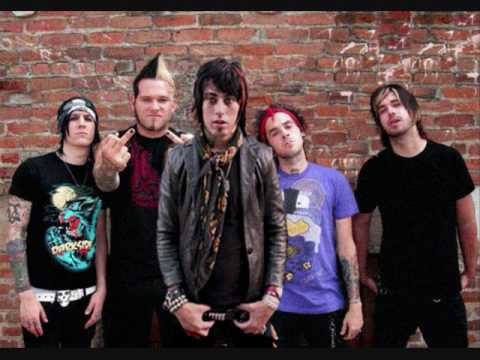 The Departure  Falling In Reverse