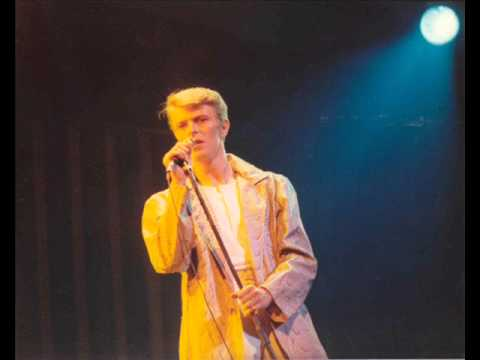 David Bowie. 09.Breaking glass. (Cologne 1978).wmv