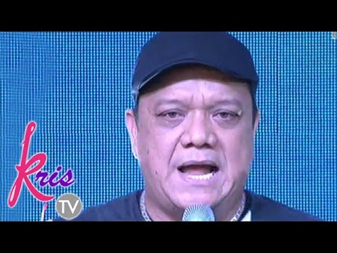 The Voice Season 1 Grand Winner Mitoy Yonting sings Air Supply's