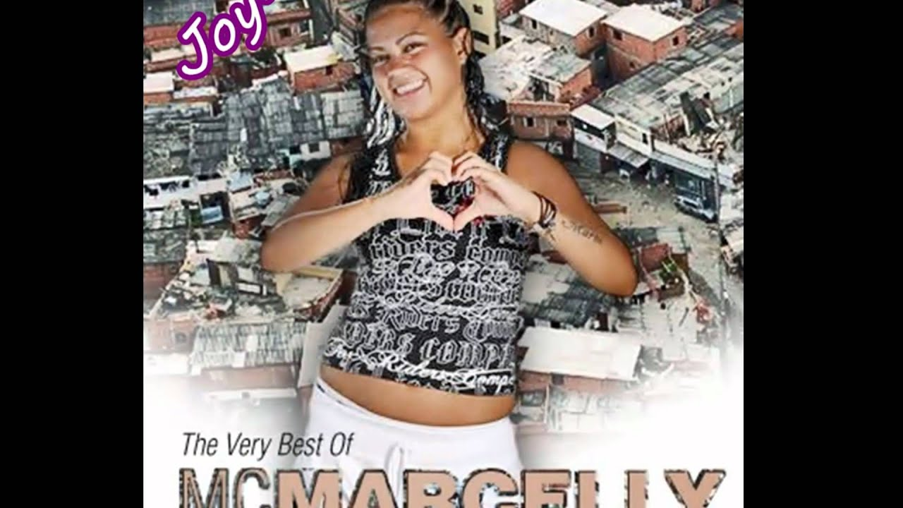 a musica eu to passando mc marcelly