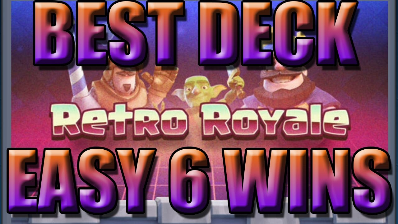 Retro Royale Challenge Tips On How To Get 6 Wins Best