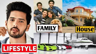 Armaan Malik Lifestyle 2020, Income, House, Girlfriend, Cars, Family, Biography & Net Worth
