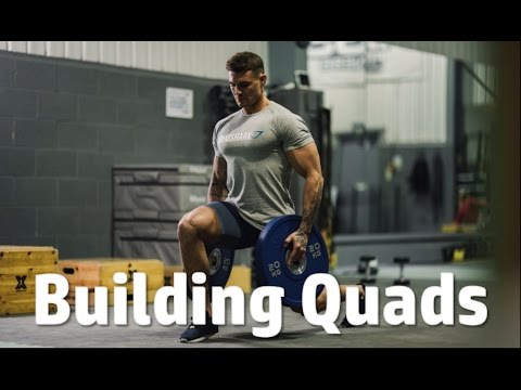 Building Quads with Simple Tips!