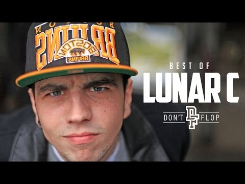 BEST OF LUNAR C | Don't Flop Rap Battles