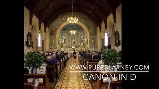 canon in d Music Pure Blarney