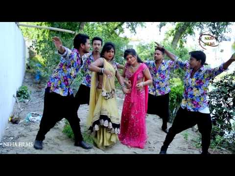 HD तुरले पलंगिया हमार  - VIKASH GOP - HOT LOKGEET VIDEO ALBUM 2017