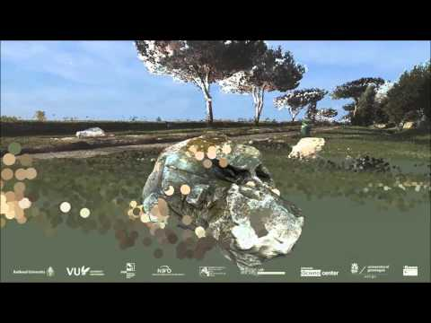 3D Archaeology in Rome