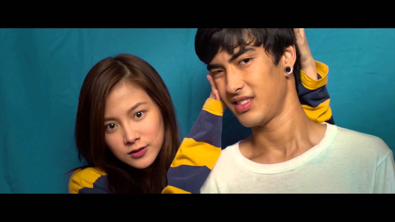 4K Movie Trailer: Back To The 90s Thai Movie Indonesian ...