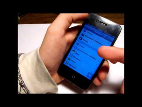 IPhone 4 IOS 6 Review Should You Update Or Not?