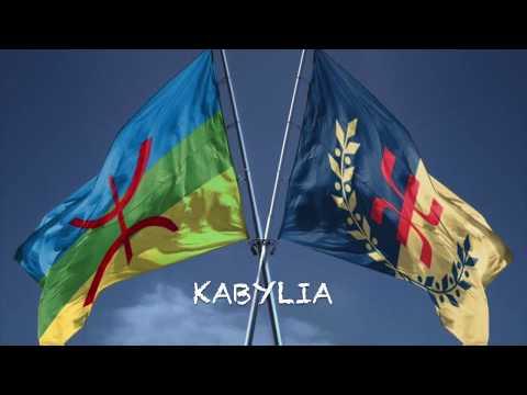 KABYLIA NATIONAL ANTHEM
