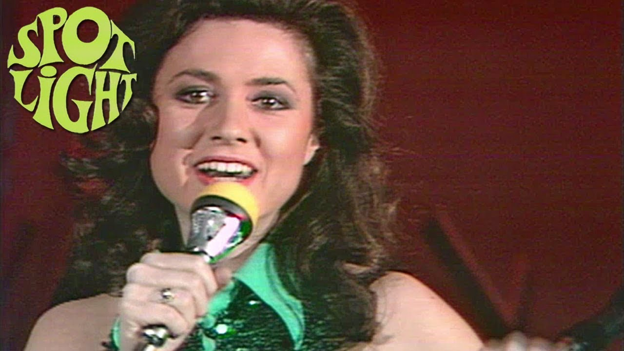Watch Gigliola Cinquetti (born 1947) video