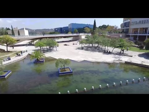 Andalucia Technology Park - The place for global companies