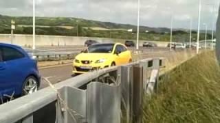 2009 SEAT Ibiza Cupras part1