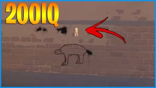 These 200 IQ Tricks Work Every Time...Valorant Funny & Best Moments Ep 111