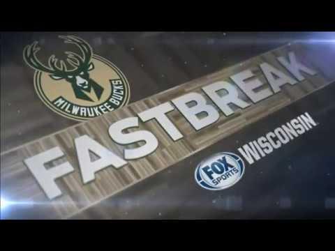 Bucks Fastbreak: Milwaukee wins in thrilling fashion