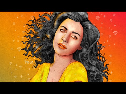 "MARINA AND THE DIAMONDS | ""FROOT"" LYRIC VIDEO"