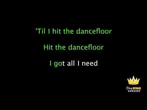 Cópia de Sia - Cheap Thrills (Karaoke Version) [MK2]