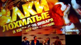 Премьера фильма «Елки лохматые» в Петербурге (3)