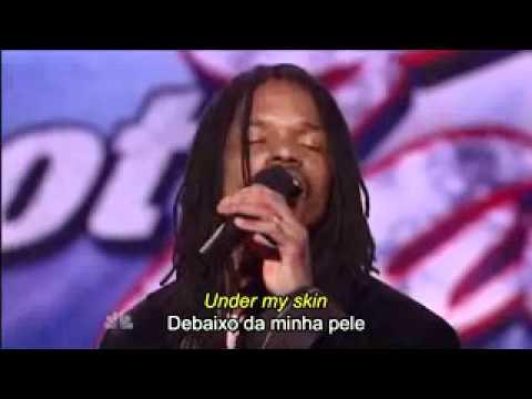 America's Got Talent 2011 - Landau Eugene (LEGENDADO PT-PT)