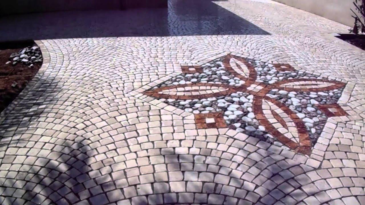 Pietra pavimento disegno : PLM pavimenti in pietra posatori di pavimenti esterni in sanpietrini ...