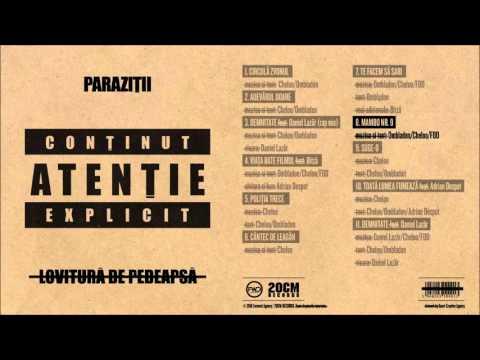 Paraziții - Mambo nr. 9