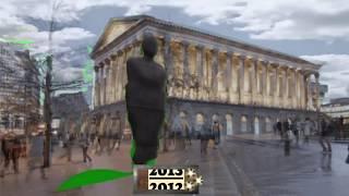 Birmingham Town Hall: A Journey Through Time!