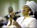 The Clark Sisters - Jesus Is A Love Song (old concert audio)