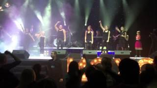 Конференция g12 танцы вверх