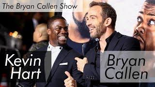 Kevin Hart Drunken and Funny Interview With Bryan Callen [Hilarious] thumbnail