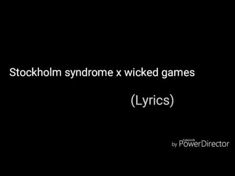 Stockholm Syndrome - Wicked Games (One Direction and The Weeknd mashup)Lyrics!