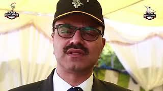 Mr. Secretory Home Gilgit Baltistan