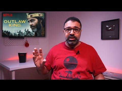 مراجعة فيلم Outlaw King بالعربي | FilmGamed