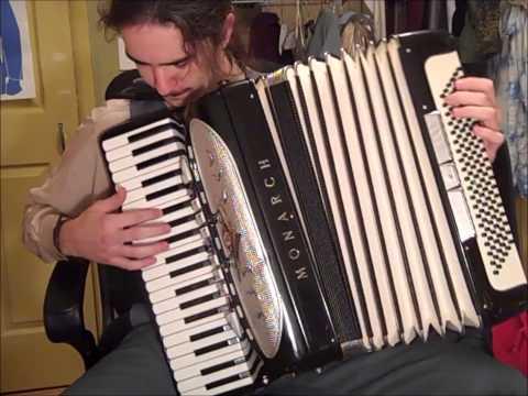 Toto  Africa accordion