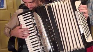 Toto - Africa [accordion cover]