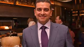 'Cake Boss': Buddy Valastro is basically a new man. Find out what he said about losing 35 pounds!