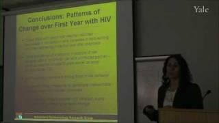 Yale AIDS Colloquium Series (YACS) - Pamina Gorbach